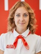 Елена Котлованова